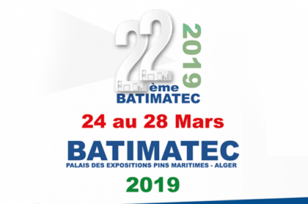 SAIP EQUIPMENT A BATIMATEC 2019